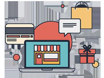 online webbshop